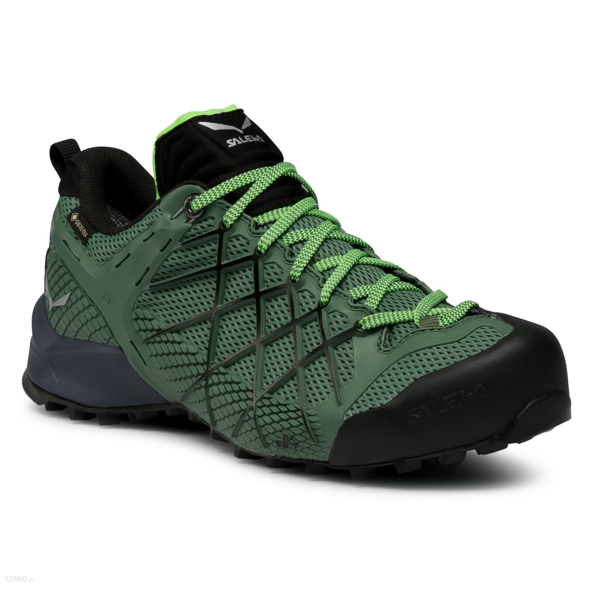 Salewa Ms Wildfire Gtx Gore-Tex 63487 5949 Myrtle Fluo Green post thumbnail image