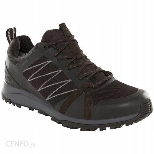 The North Face The North Face Litewave Fastpack Ii Czarny post thumbnail image