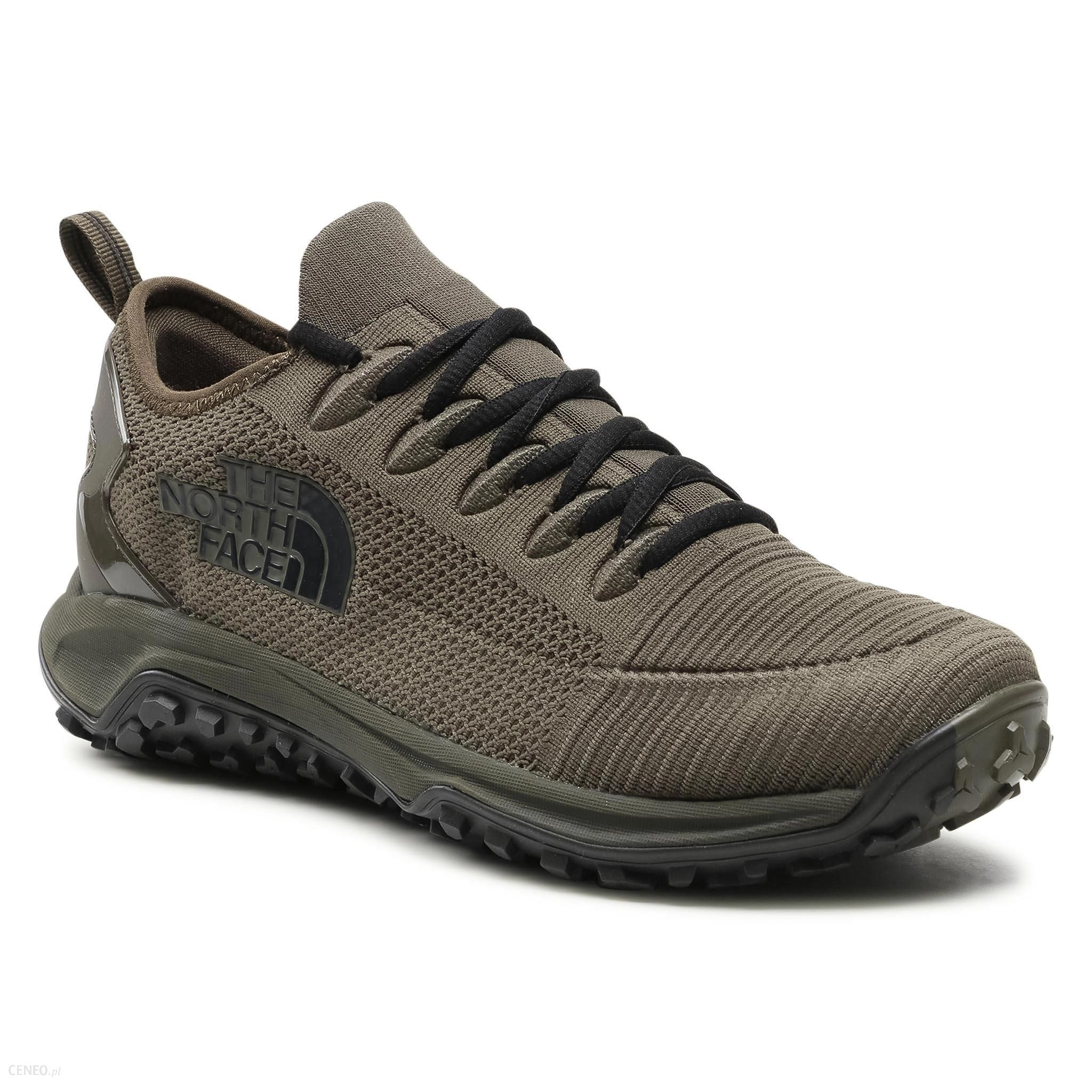 THE NORTH FACE Truxel T93WZDBQW New Taupe Green TNF Black post thumbnail image