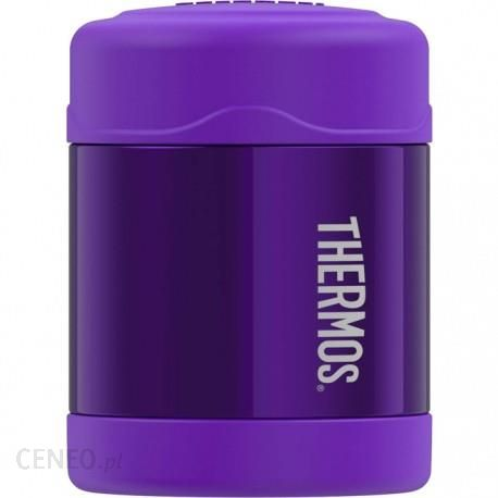 Thermos Funtainer Termos Obiadowy Violet post thumbnail image
