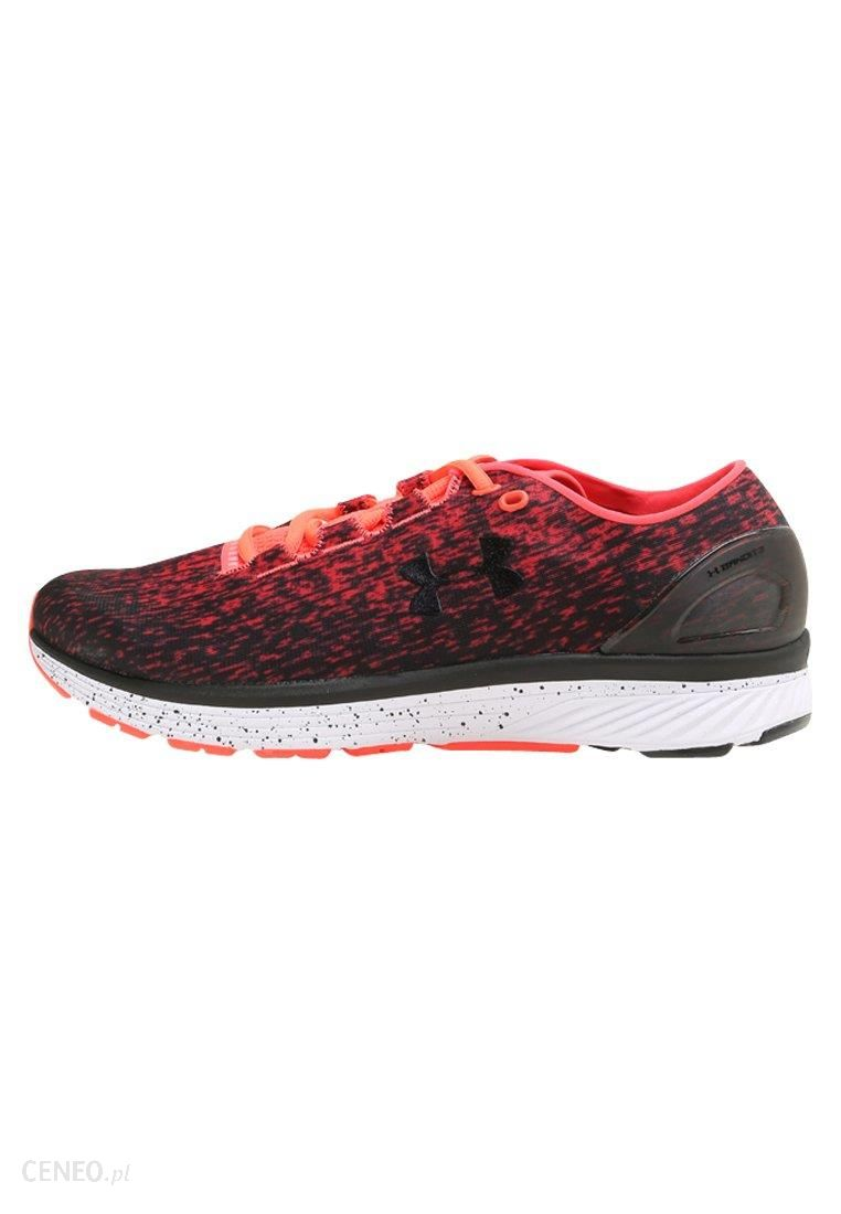 Buty do biegania Under Armour Charged Bandit 3 Ombre Neon Coral post thumbnail image