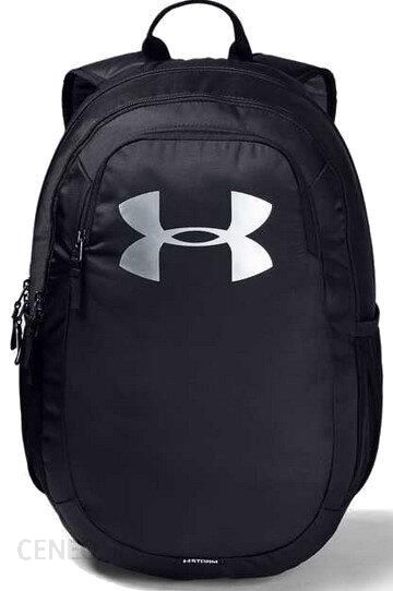 Under Armour Scrimmage 2.0 Backpack Black post thumbnail image