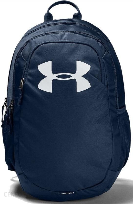 Under Armour Scrimmage 2.0 Backpack Navy post thumbnail image