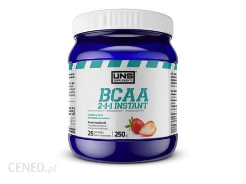 UNS BCAA EXTREME INSTANT 250g post thumbnail image