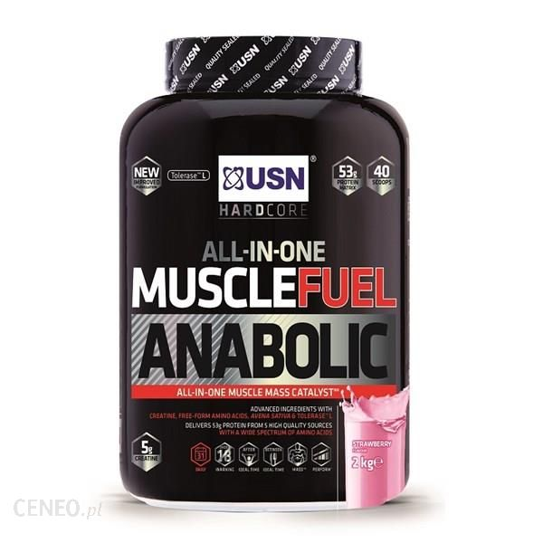 Usn Muscle Fuel Anabolic 2000G post thumbnail image