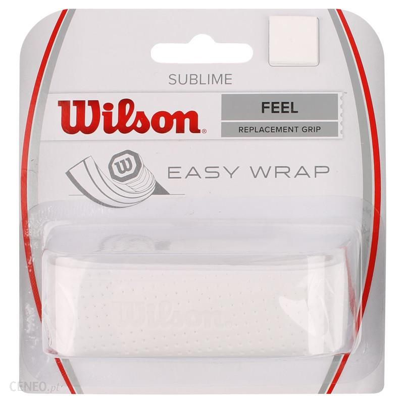 Wilson Sublime Feel Replacement Grip WRZ4202 post thumbnail image